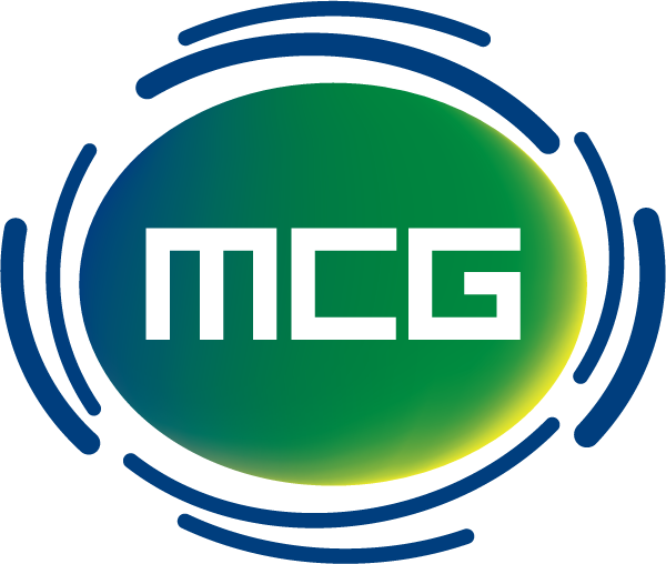 Melbourne Cricket Ground Logo