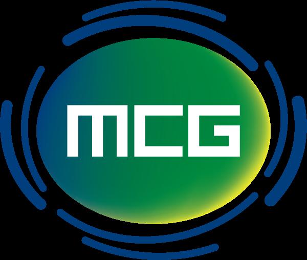 Melbourne Cricket Ground Logo