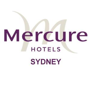 Mercure Sydney Logo