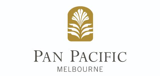 Pan Pacific Melbourne Logo