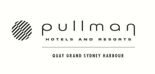 Pullman Quay Grand Sydney Harbour Logo