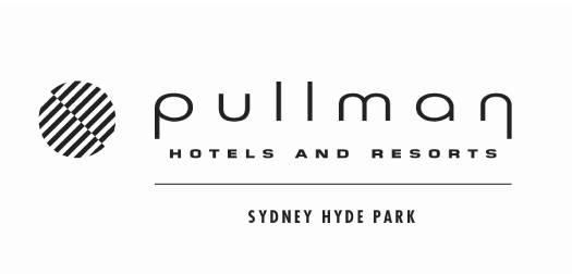 Pullman Sydney Hyde Park Logo