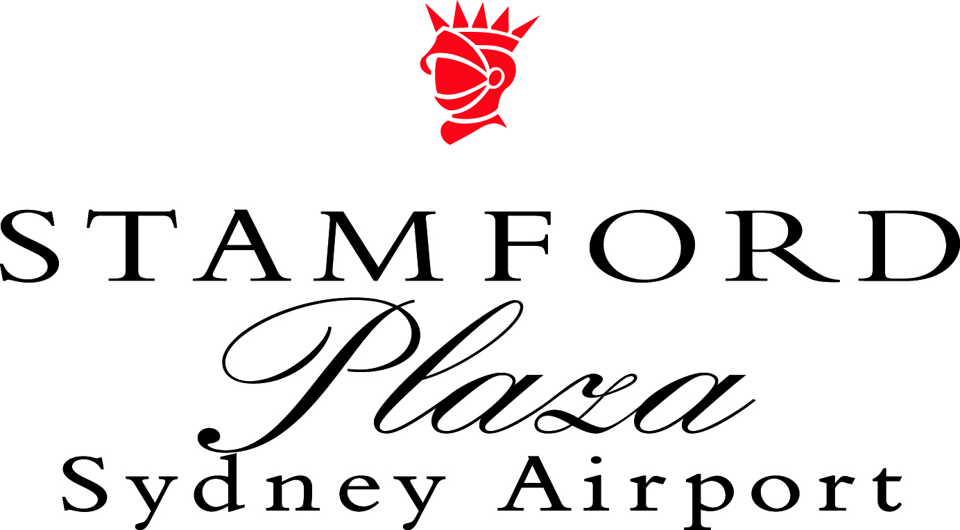 Stamford Plaza Sydney Airport Logo