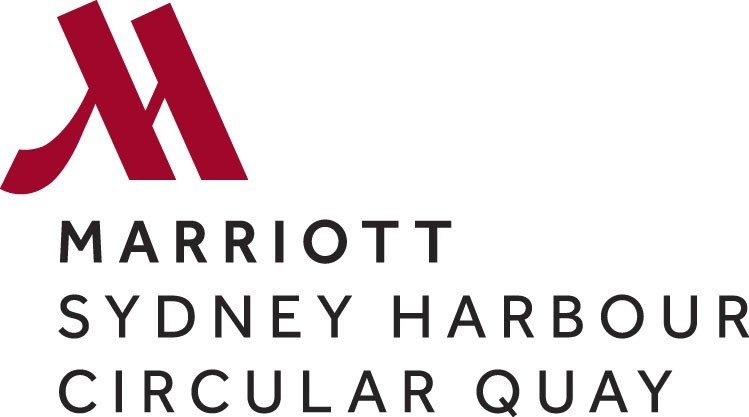 Sydney Harbour Marriott Logo