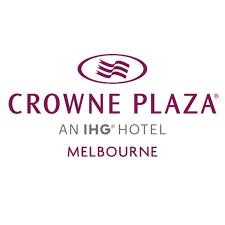 Crowne Plaza Melbourne Logo
