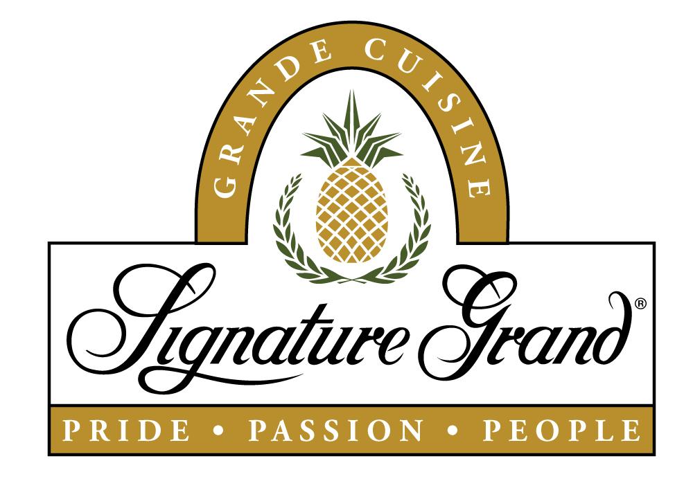 Signature Grand Logo