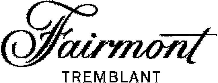 Fairmont Tremblant Logo