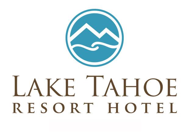 Lake Tahoe Resort Hotel Logo